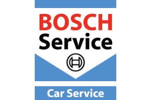 Zu unserer Bosch-Car-Service-Seite